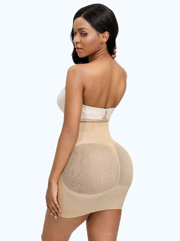 Body Shapers to Help You in Getting an Attractive Figure