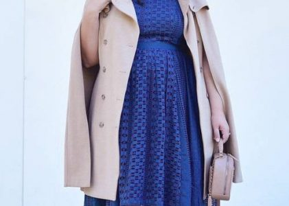 Genuine Dress Ideas Which You can Wear This Fall Season