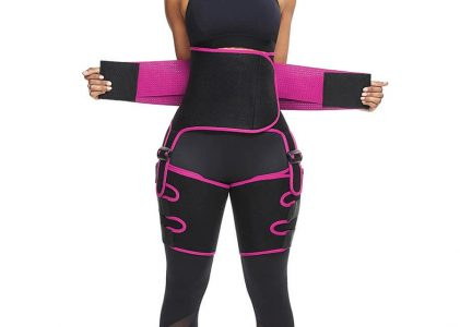 Head Over to Shapellx to Find Best Waist Trainer