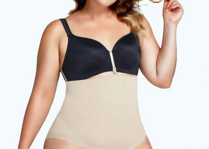 Slimming Ladies Body Shaper Fat Burning Shapewear for You