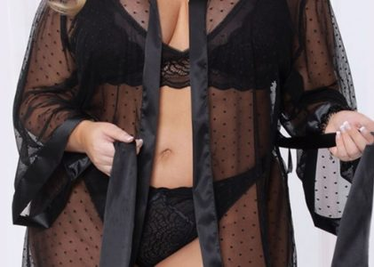 Pick Up Cheap Plus Size Lingerie Black Friday Deals 2020