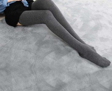 trendy long socks